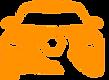 HC Car Repairs Orange Icon