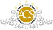 ACS logo badge
