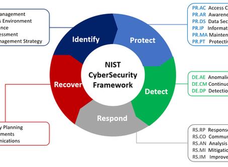 Cybersécurité, ne soyons pas alarNIST !