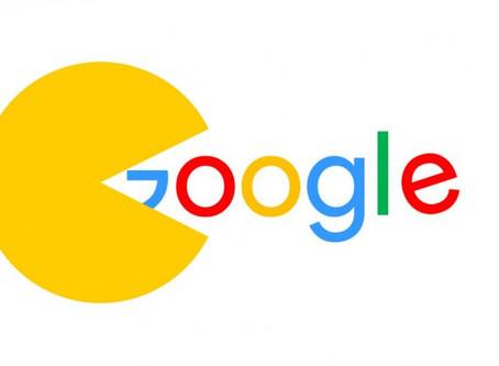 Google, déchu du podium