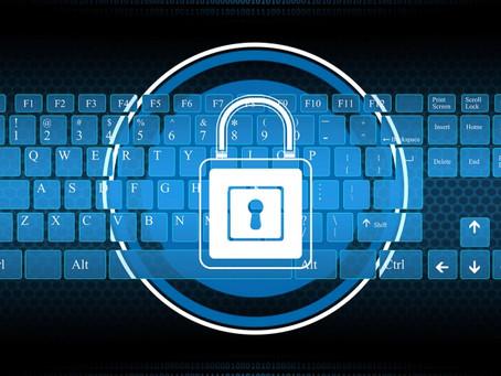Les six points clé de votre sécurité… informatique