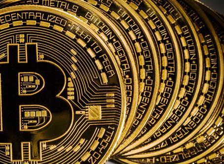 Bitcoin in brief !