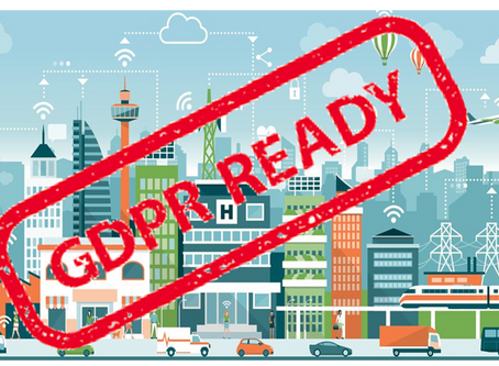 Les Smart Cities sont-elles RGPD-compatibles ?