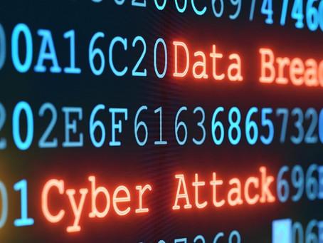 Les violations de données impliquant des tierces parties continuent de faire la une des journaux !