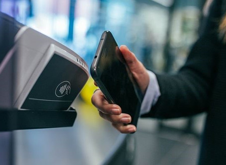 NFC : Vers un avenir 100% sans contact ?