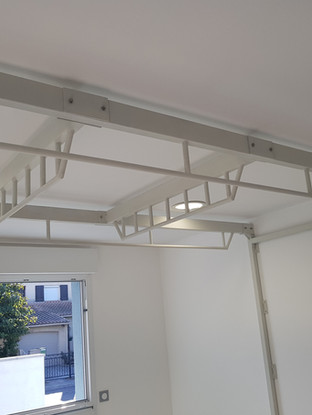Structure rééducation cabinet Kiné
