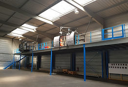 structure métallique air rescue 1