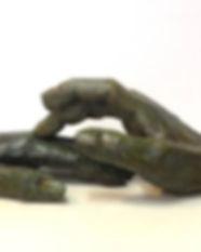 Claude CatRay : artisan sculpteur nimes