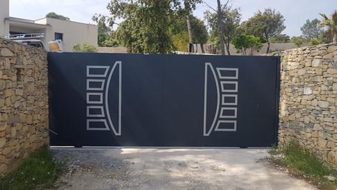 Portail design