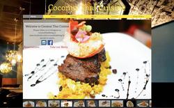 Coconut Thai Dining