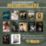 Historytellers - The Novels Bundle.png