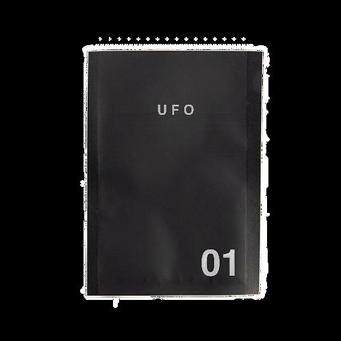 UFO  |  01