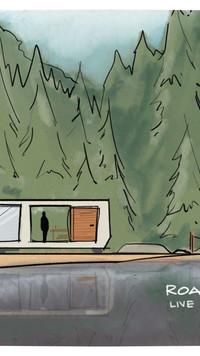 3 Focus Concept Sketches - Matt Marchand