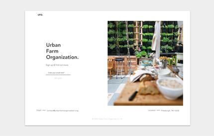 Urban Farm Organization