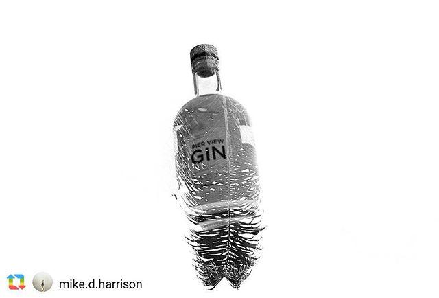 Double exposure gin