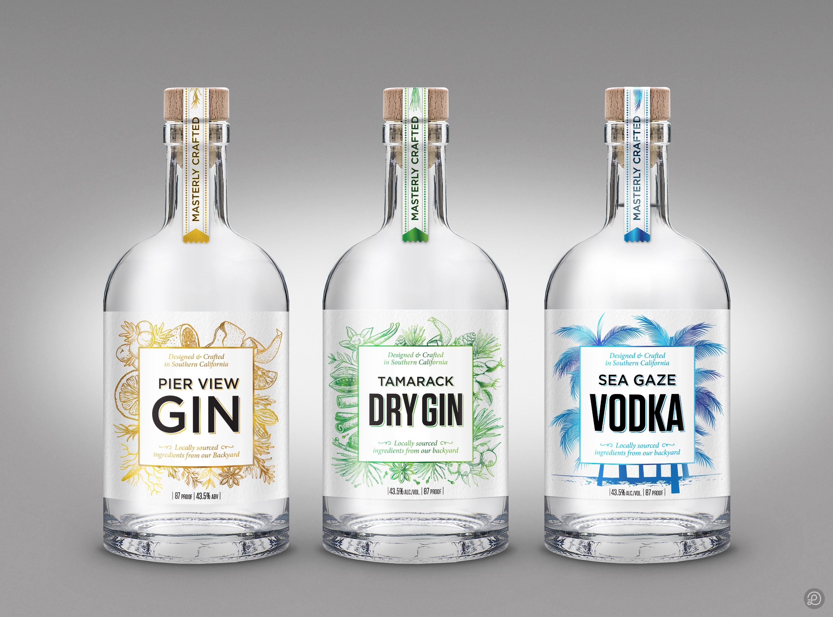 All 3 bottles