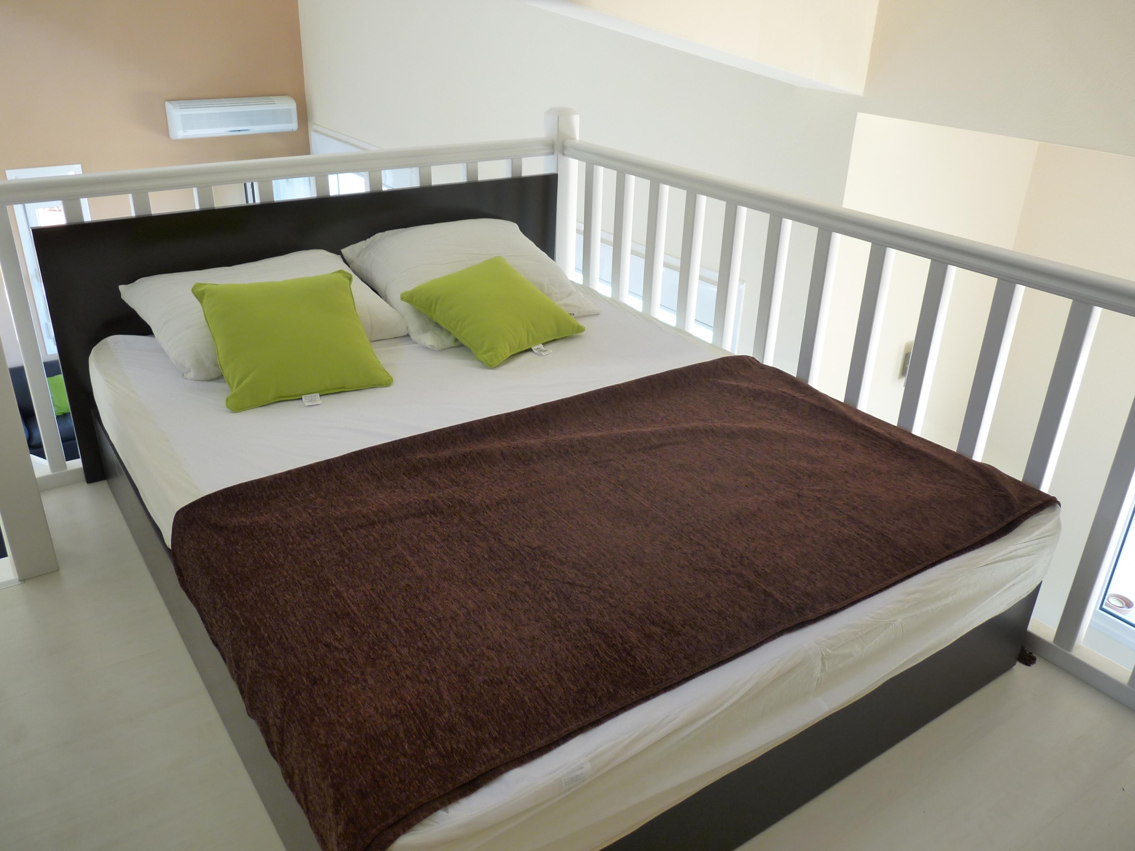 chambre villa hermes