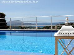 Location Villa Hermès