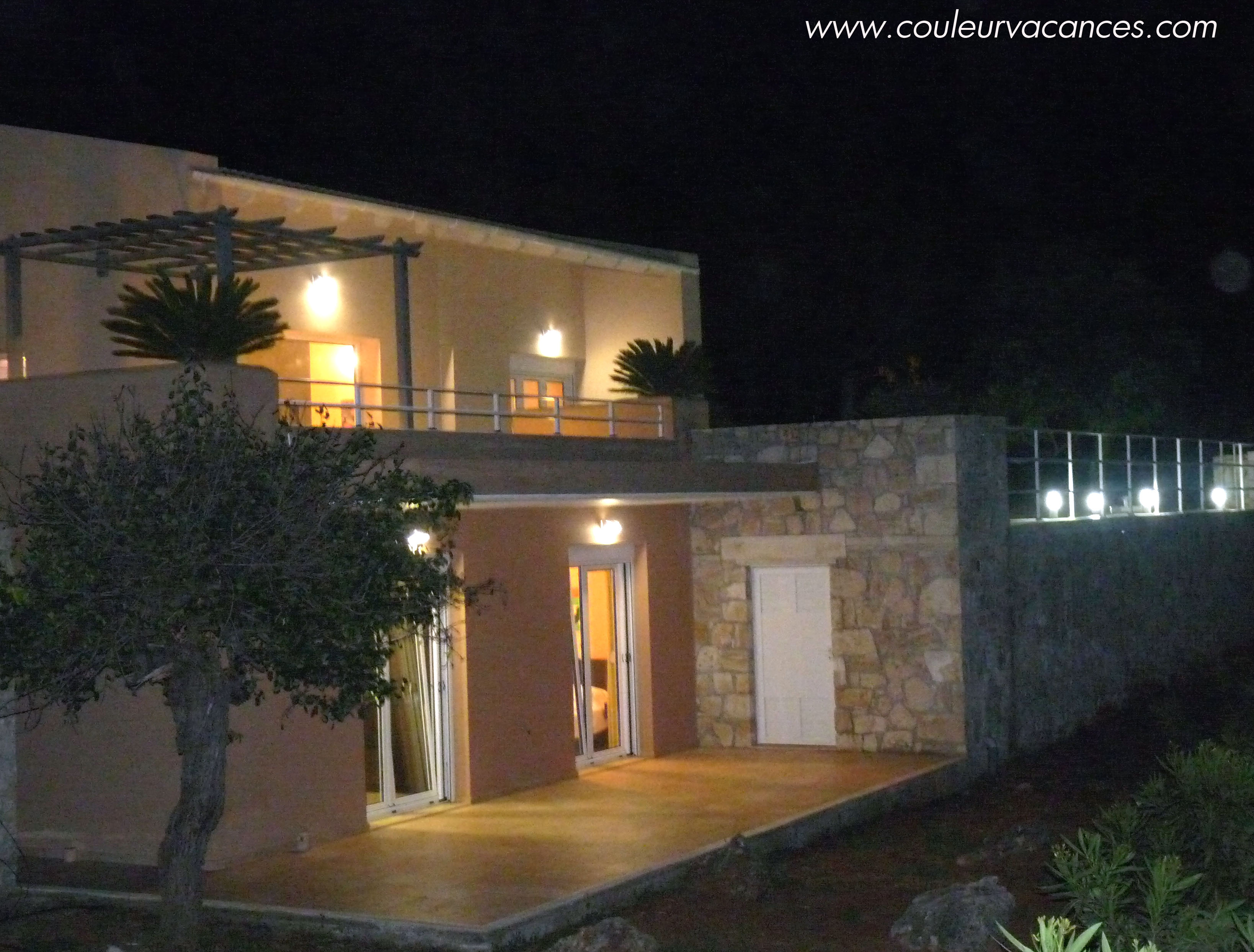 villa hermes crete