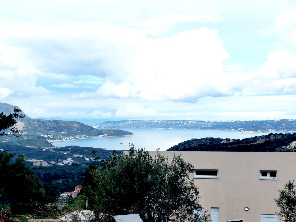Vue mer Villa Pénélope
