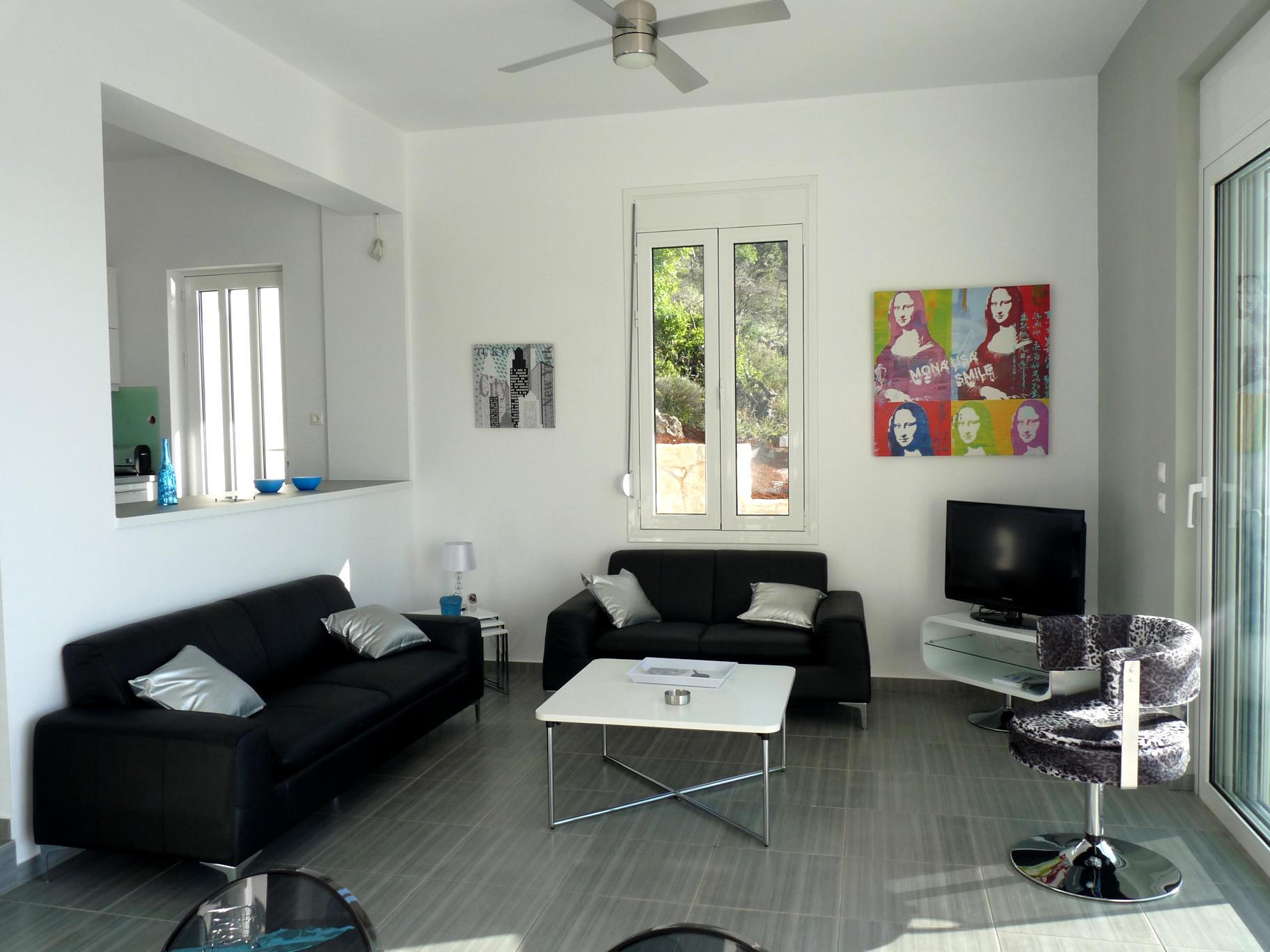 salon Villa Penelope