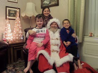 Santas-been