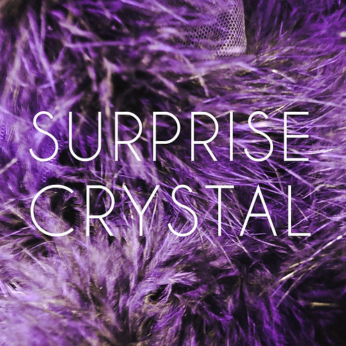 Surprise Crystal $20 Value
