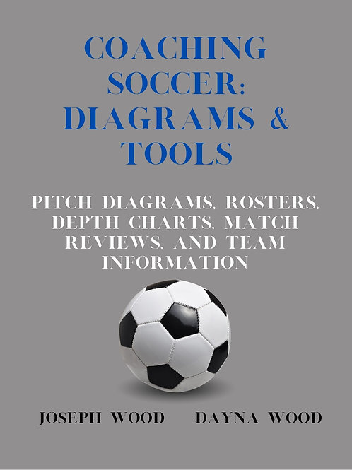 Coaching Soccer: Diagrams & Tools