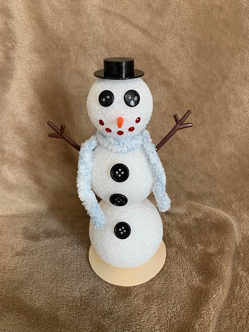 Snowman Kit (Top Hat)