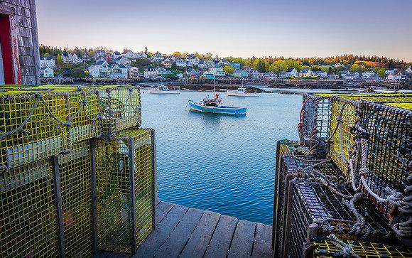 Lobster Docks
