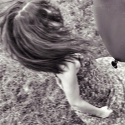 The Girl and the Balloon III