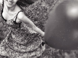 The Girl and the Balloon IV