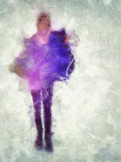 Violet Soul