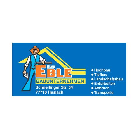 Eble Bau
