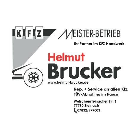 Helmut Brucker