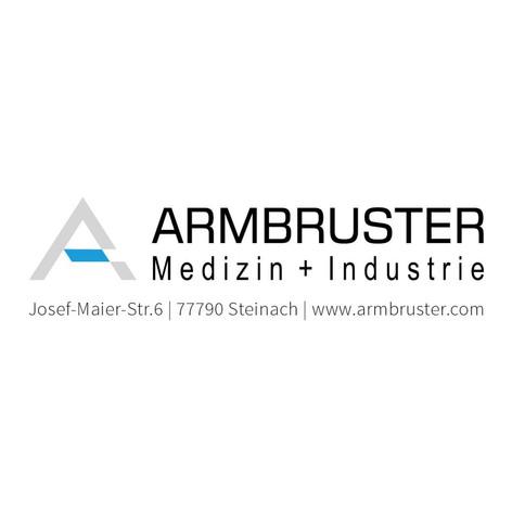 Armbruster Medizin + Industrie