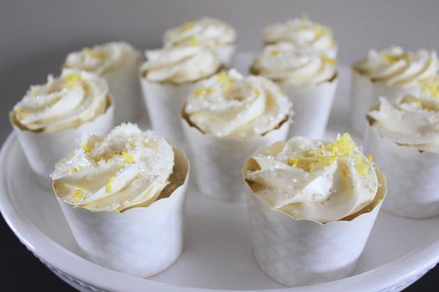Lemon Curd Vanilla
