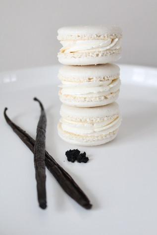 Madagascar Burbon Vanilla