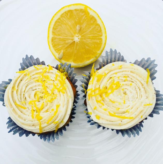 Lemon Keto