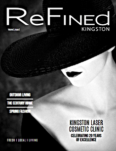 ReFINEd Kingston