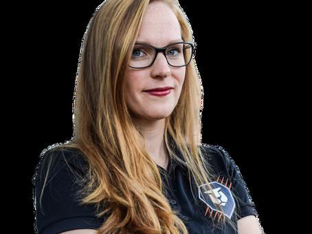 Interview mit Ulrike Schlupp - Geschäftsführerin Inter Leipzig