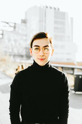 Stephanie Naru
