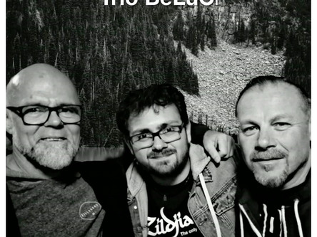 Trio BeLuCi
