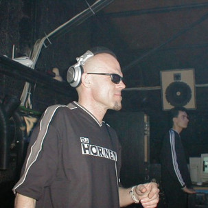 Me aka DJ HORNEY