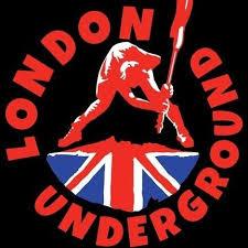 London Underground Bar