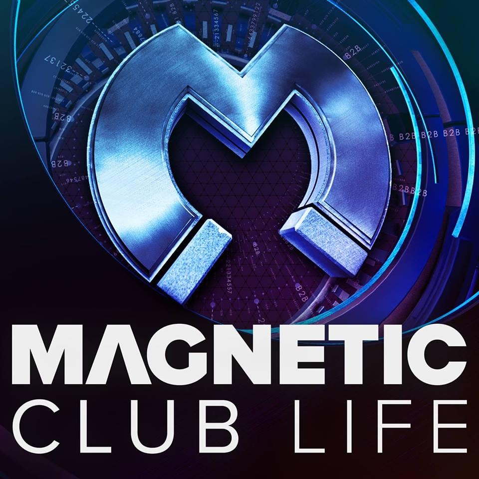 Magnetic Club Life