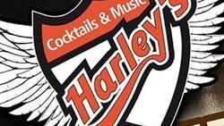 Harleys Bar