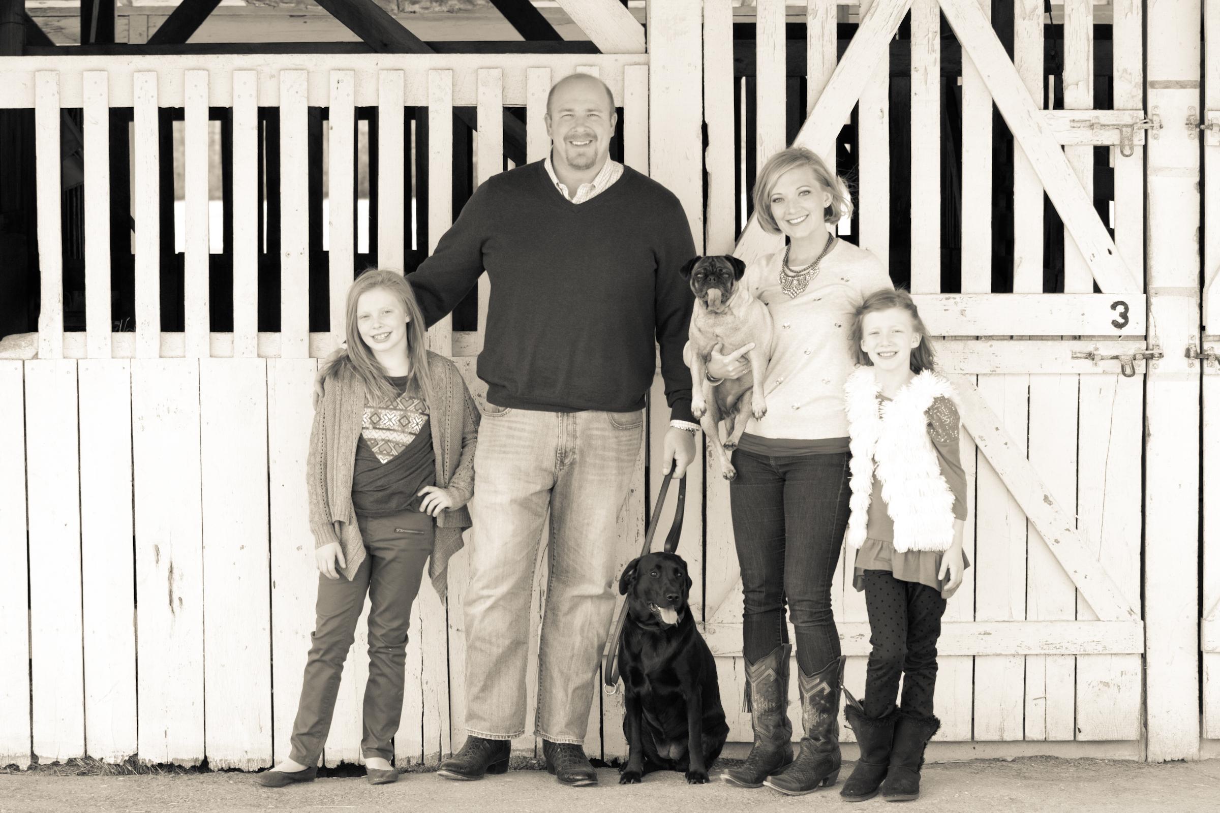Sheridan Family-9