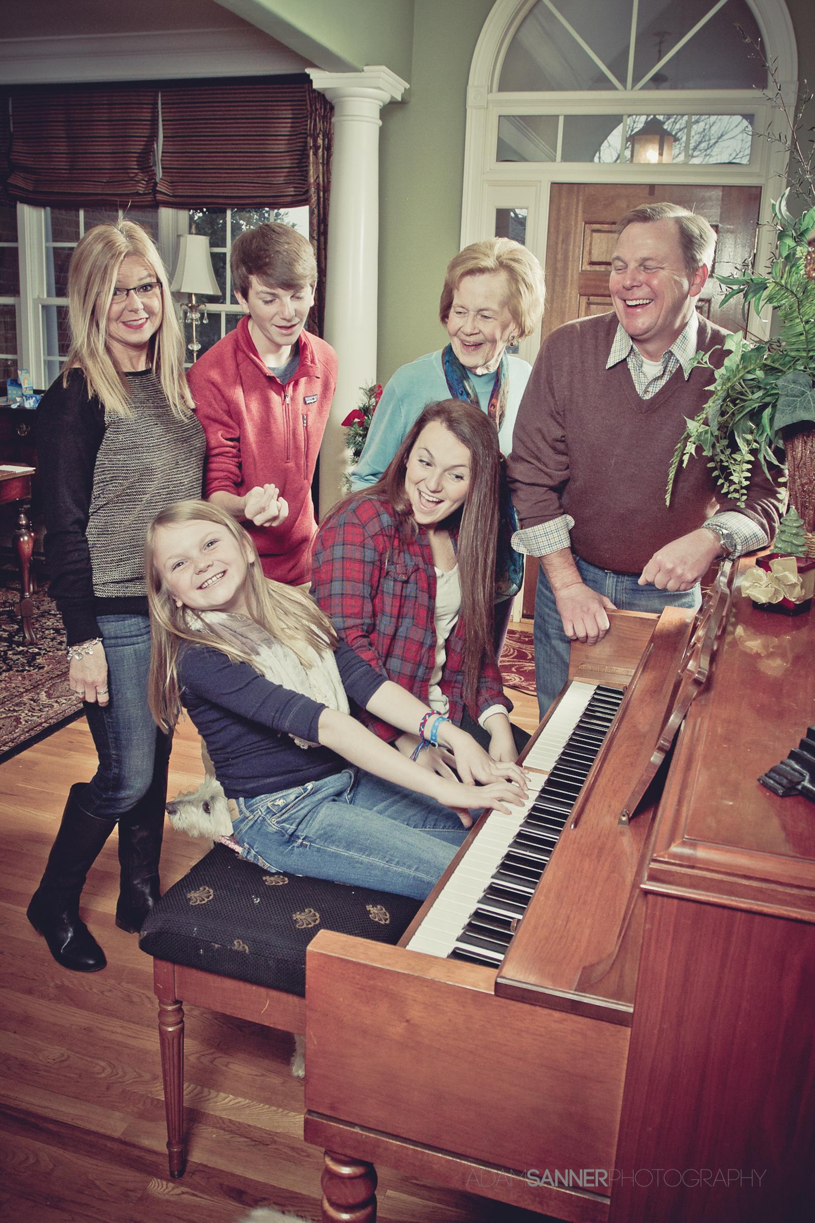 Family (1 of 1)