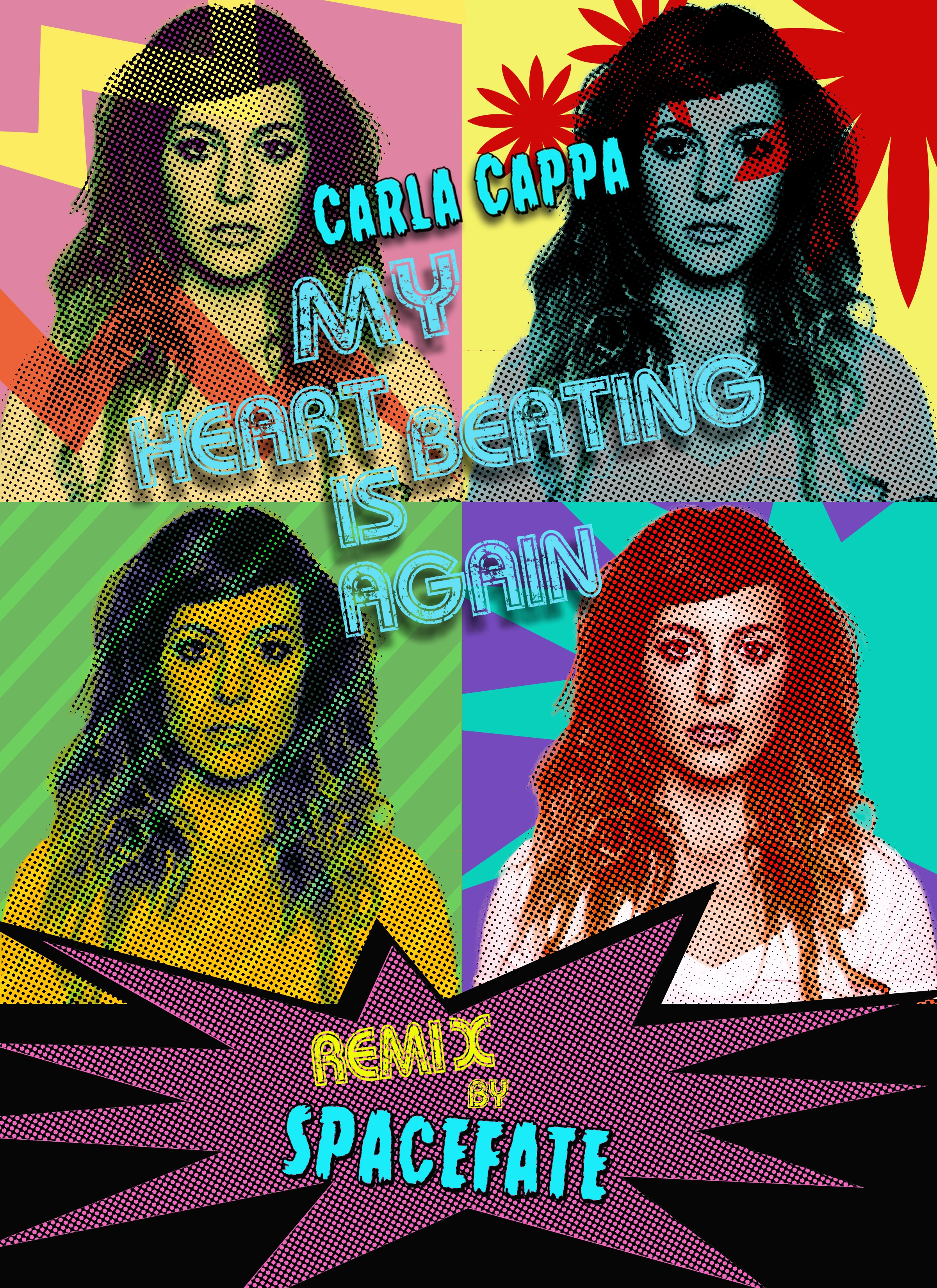 Carla New Poster resize